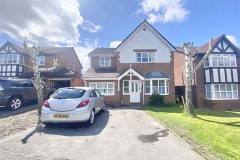 4 bedroom detached house for sale - Caerphilly Road, Buckley, Flintshire