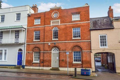 Office to rent - High Street, Market Harborough