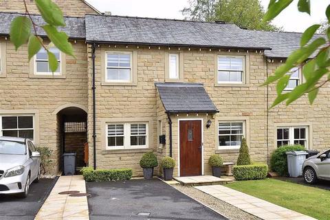 2 bedroom terraced house to rent - Dean Way, Bollington, MACCLESFIELD