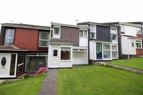 3 bedroom terraced house to rent - Wharfedale Green, Harlow Green, Gateshead