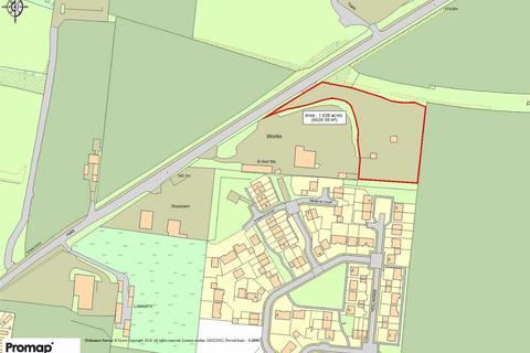 Land for sale - Shawbank, Barnard Castle