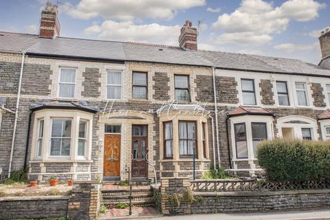 2 bedroom terraced house for sale - Cardiff Road, Llandaff, Cardiff