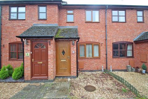 2 bedroom house to rent - Lower Bullingham, Hereford