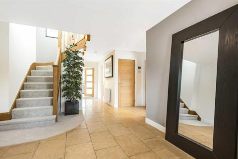 4 bedroom chalet for sale - Beechwood Crescent, Parish Of Ampfield, Chandlers Ford