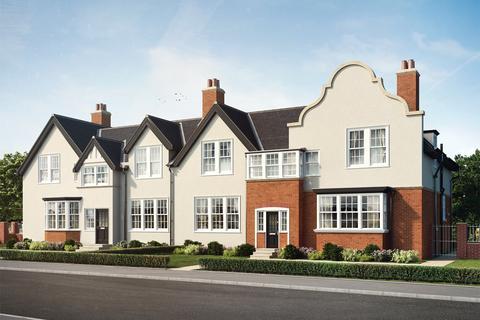 4 bedroom semi-detached house for sale - The Nesbit at The Listed at Ottermead, Gideon Walk, Ponteland NE20