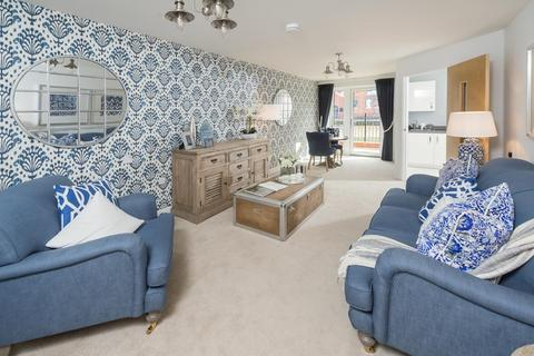 2 bedroom retirement property for sale - Property12, at Homestead Place Upper Staithe Road NR12
