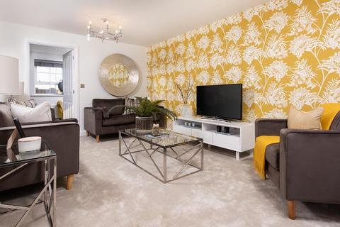4 bedroom detached house for sale - Plot 88, Radleigh at Harrier Chase, Blenheim Avenue, Brough HU15