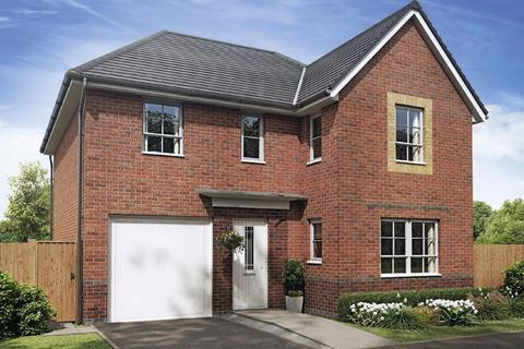 4 bedroom detached house for sale - Plot 87, Halton at Harrier Chase, Blenheim Avenue, Brough HU15