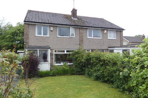 3 bedroom semi-detached house for sale - Barfield Mount, Leeds LS17
