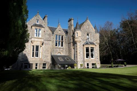 2 bedroom flat for sale - Lentran House, Lentran, Inverness