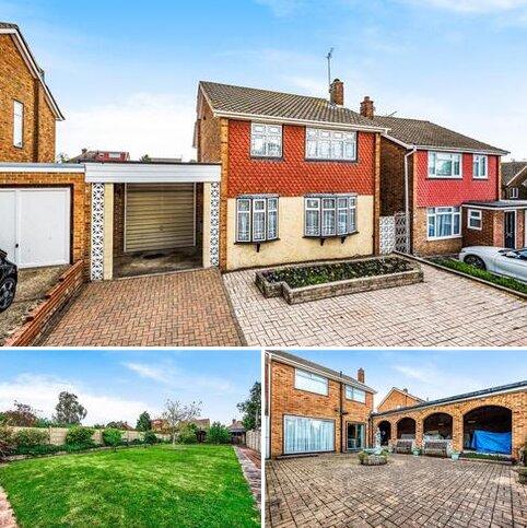 3 bedroom detached house for sale - Oakley Park Bexley DA5