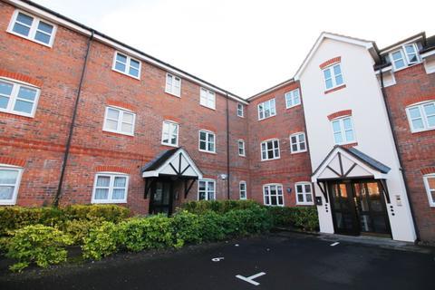 2 bedroom flat to rent - Birch End, Warwick, CV34