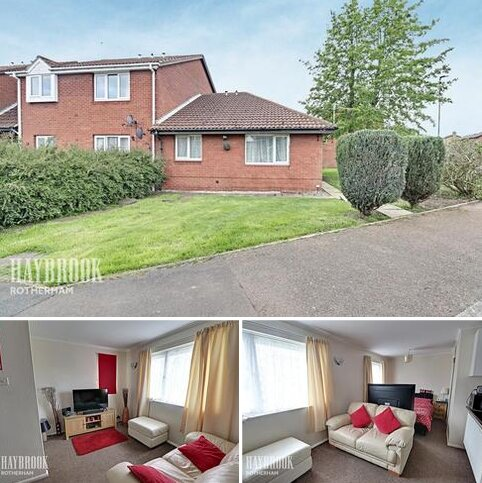 1 bedroom flat for sale - Bigby Way, Bramley