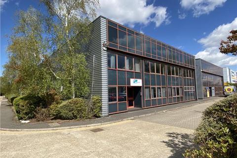 Industrial unit for sale - Unit 2, Spectrum Business Estate, Bircholt Road, Maidstone, Kent, ME15 9YP