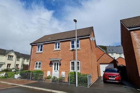 3 bedroom detached house for sale - Marcroft Road, Port Tennant, Swansea, City And County of Swansea.