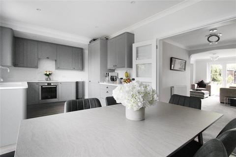 3 bedroom detached house for sale - North Lane, Rustington, West Sussex