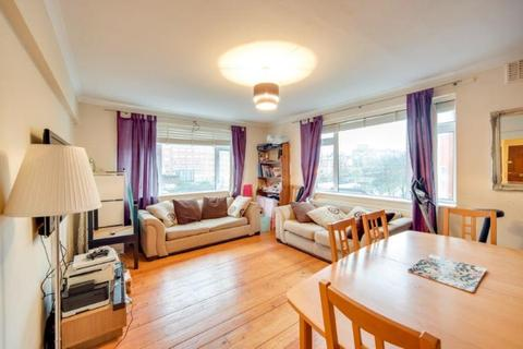 2 bedroom apartment to rent - North End Road, W14