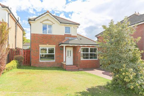 4 bedroom detached house for sale - Cameron Knowe, Philpstoun, EH49