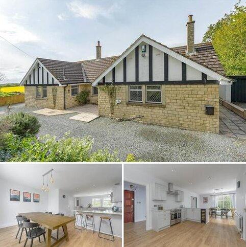 3 bedroom bungalow for sale - Cotswold Cottage, Eastfield, Warkworth, Northumberland, NE65
