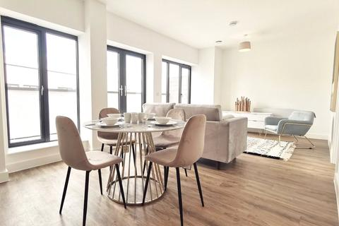 3 bedroom apartment for sale - Carver Street, Jewellery Quarter, Birmingham, B1