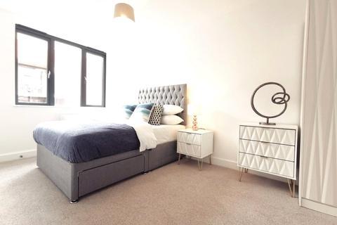 2 bedroom apartment for sale - Carver Street, Jewellery Quarter, Birmingham, B1