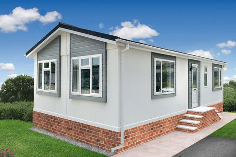 2 bedroom park home for sale - Peterborough, Cambridgeshire, PE1