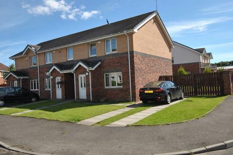 2 bedroom semi-detached house to rent - Inverness Street, Drumoyne, GLASGOW, Lanarkshire, G51