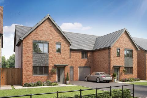 4 bedroom semi-detached house for sale - Plot 79, The Lime at Brewers Meadow, Mill Lane, Oldbury B69