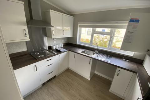 2 bedroom park home for sale - Exeter, Devon, EX5
