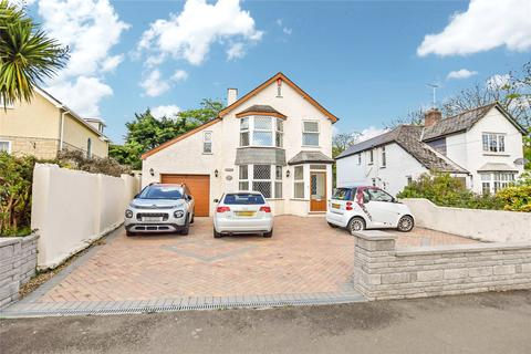 4 bedroom detached house for sale - Bude, Cornwall