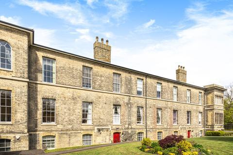 2 bedroom flat to rent - Gilbert Close Royal Herbert Pavilions SE18