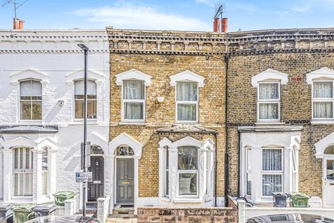 4 bedroom terraced house for sale - Combermere Road, Clapham