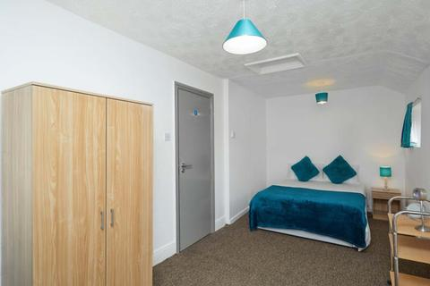 1 bedroom in a flat share to rent - Kedleston Road, DE22