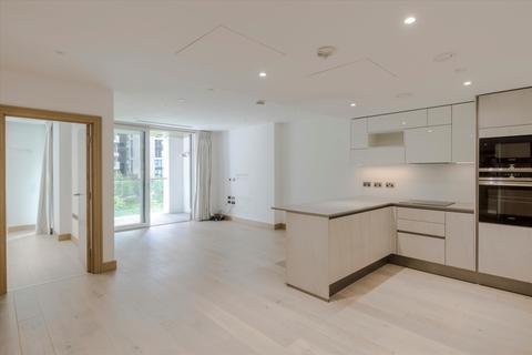 2 bedroom flat for sale - Hermitage Street, London, W2
