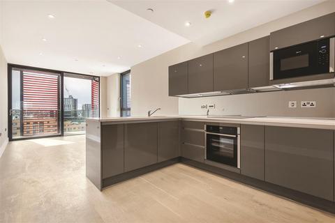 2 bedroom flat to rent - Gwynne Road, SW11