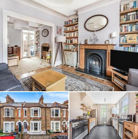 3 bedroom terraced house for sale - Leahurst Road Hither Green SE13