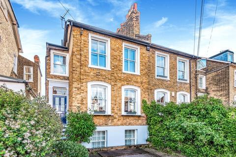 3 bedroom semi-detached house for sale - Ravensbourne Road, London, SE6