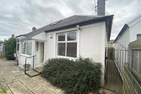 3 bedroom detached bungalow to rent - Kirkhill Drive, Edinburgh