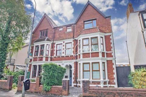2 bedroom flat for sale - 63 Romilly Road, Cardiff, Caerdydd, CF5 1FL