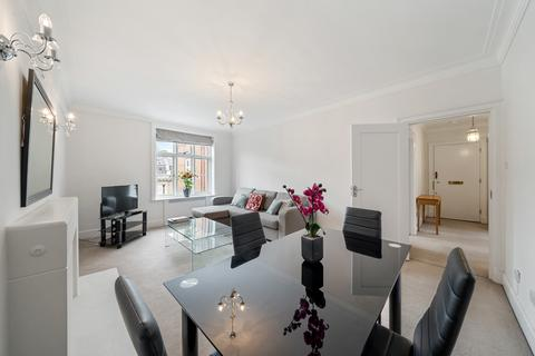 1 bedroom flat to rent - Chesterfield Gardens, London. W1J