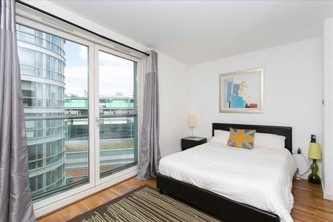 Studio to rent - NEW PROVIDENCE WHARF, 1 FAIRMONT AVENUE, DOCKLANDS
