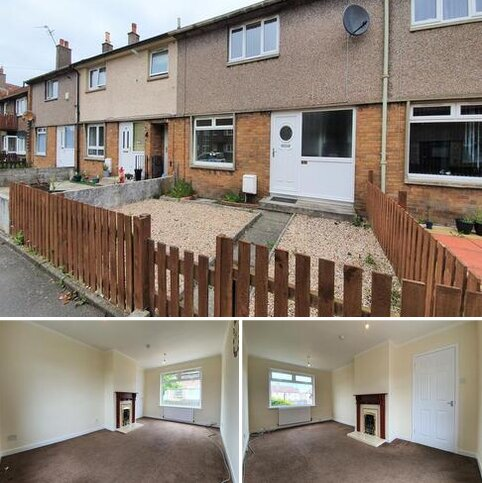 2 bedroom terraced house to rent - Park Road, Kirkcaldy KY1