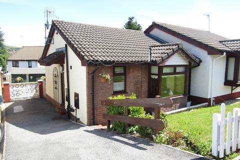 1 bedroom semi-detached bungalow for sale - Llwyn Brwydrau, Llansamlet, Swansea, City And County of Swansea.