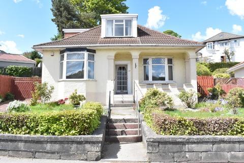 3 bedroom detached bungalow for sale - Milngavie Road, Bearsden, East Dunbartonshire, G61 3DU