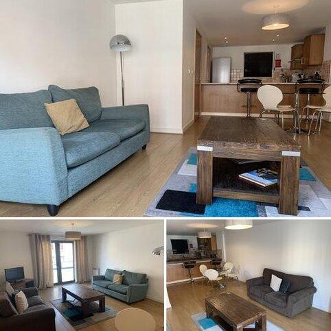 2 bedroom apartment to rent - Hudson Gardens, 136 Duke Street, Liverpool L1