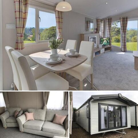 2 bedroom static caravan for sale - Girvan, Ayrshire KA26