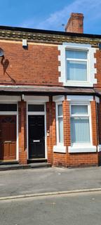 2 bedroom terraced house to rent - Camborne Street, Manchester, M14