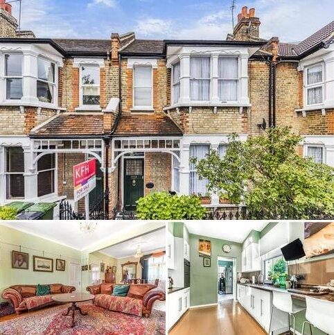 3 bedroom terraced house for sale - Ewhurst Road, Brockley