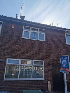 1 bedroom in a house share to rent - Friar Street, Room 5, Stafford ST16