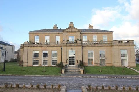 2 bedroom duplex for sale - Berry Hill Hall, Mansfield NG18 4FH